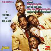 Best of [Import] , The Five Satins
