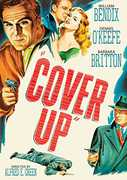Cover Up , Wally K. Berns