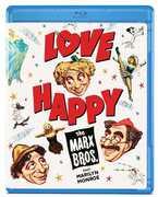 Love Happy , Harpo Marx