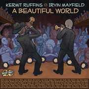 A Beautiful World , Kermit Ruffins