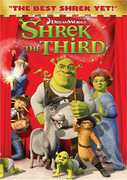Shrek The Third [Widescreen] , Mike Myers