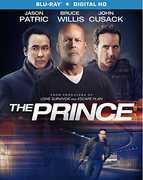 The Prince , Curtis Jackson
