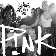 What About Us [Import] , Pink
