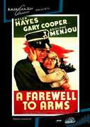 Farewell to Arms , Helen Hayes