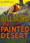 The Painted Desert , William Boyd