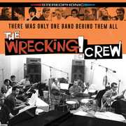 Wrecking Crew (Original Soundtrack) , Various