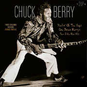 Rockin At The Hops /  One Dozen Berry /  New Jukebox Hits + Bonus Tracks [Import] , Chuck Berry