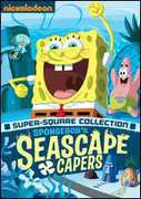 Spongebob Squarepants: The Seascape Capers , Bill Fagerbakke