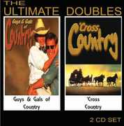 Ultimate Doubles Country /  Various , Various Artists