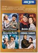 TCM GCF: Legends - John Wayne War , John Wayne