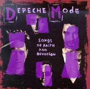 Songs of Faith & Devotion , Depeche Mode