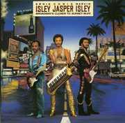 Broadway's Closer Than Sunset Boulevard , Isley Jasper Isley