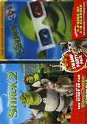 Shrek 2 & Shrek 3-D: Party in the Swamp , Mike Myers