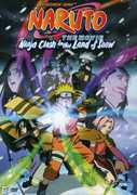 Naruto the Movie: Ninja Clash in the Land of Snow , Dave Wittenberg