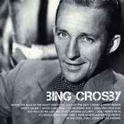 Icon , Bing Crosby