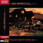 Tour de Force , .38 Special
