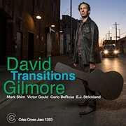 Transitions , David Gilmore