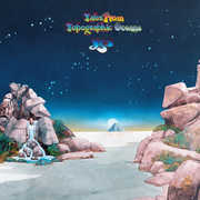 Tales From Topographic Oceans , Yes