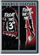 Friday the 13th Part I & Part 2