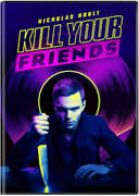 Kill Your Friends , Ed Skrein