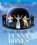 Funny Bones , Jerry Lewis
