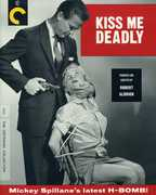 Kiss Me Deadly (Criterion Collection) , Ralph Meeker