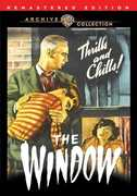 The Window , Barbara Hale