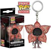 FUNKO POP! KEYCHAIN: Stranger Things - Demogorgon Open Face