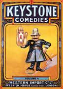 Keystone Comedies 4 , Roscoe Arbuckle