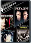 4 Film Favorites: John Travolta
