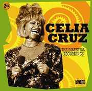 Essential Recordings [Import] , Celia Cruz