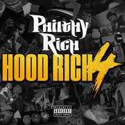 Hood Rich 4 , Philthy Rich