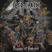 Plagues of Babylon , Iced Earth