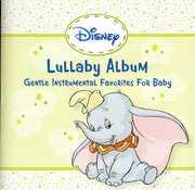 Disneys Lullaby Album , Various Artists