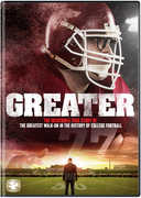 Greater , Neal McDonough