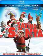 Saving Santa , Martin Freeman