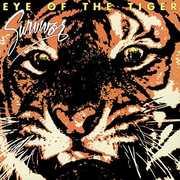 Eye Of The Tiger [Import] , Survivor