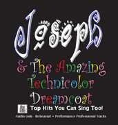 Joseph and The Amazing Technicolor Dreamcoat , Various Artists