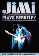 Jimi Plays Berkeley , Jimi Hendrix