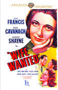 Wife Wanted , George Carleton
