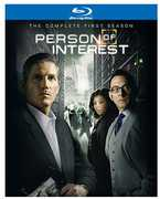 Person of Interest: Complete First Season , James Caviezel