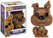 FUNKO POP! Animation: Scooby Doo - Scooby