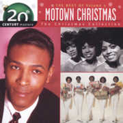 Motown: Christmas Coll - 20th Century Masters 2 , Various Artists