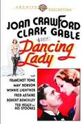 Dancing Lady , Joan Crawford