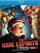 Rare Exports , Jorma Tommila