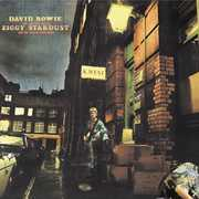 Rise & Fall of Ziggy Stardust & the Spider from Mars , David Bowie