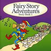 Fairy Story Adventures: Storybook 1 /  Various , Various Artists