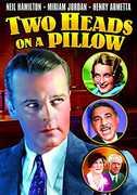 Two Heads on a Pillow , Alan Arkin