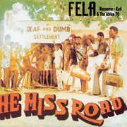 He Miss Road , Fela Kuti