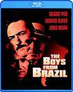 Boys from Brazil , Lilli Palmer
